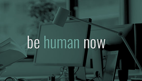 5 Ways Technology Unlocks Our Ability to Be Human Now