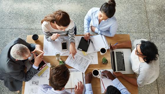 Building a Mature Enterprise PMO