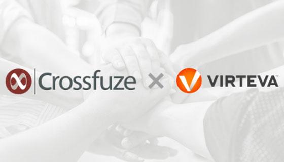 RLJ Equity Partners LLC Acquires Virteva LLC to Merge Into Crossfuze