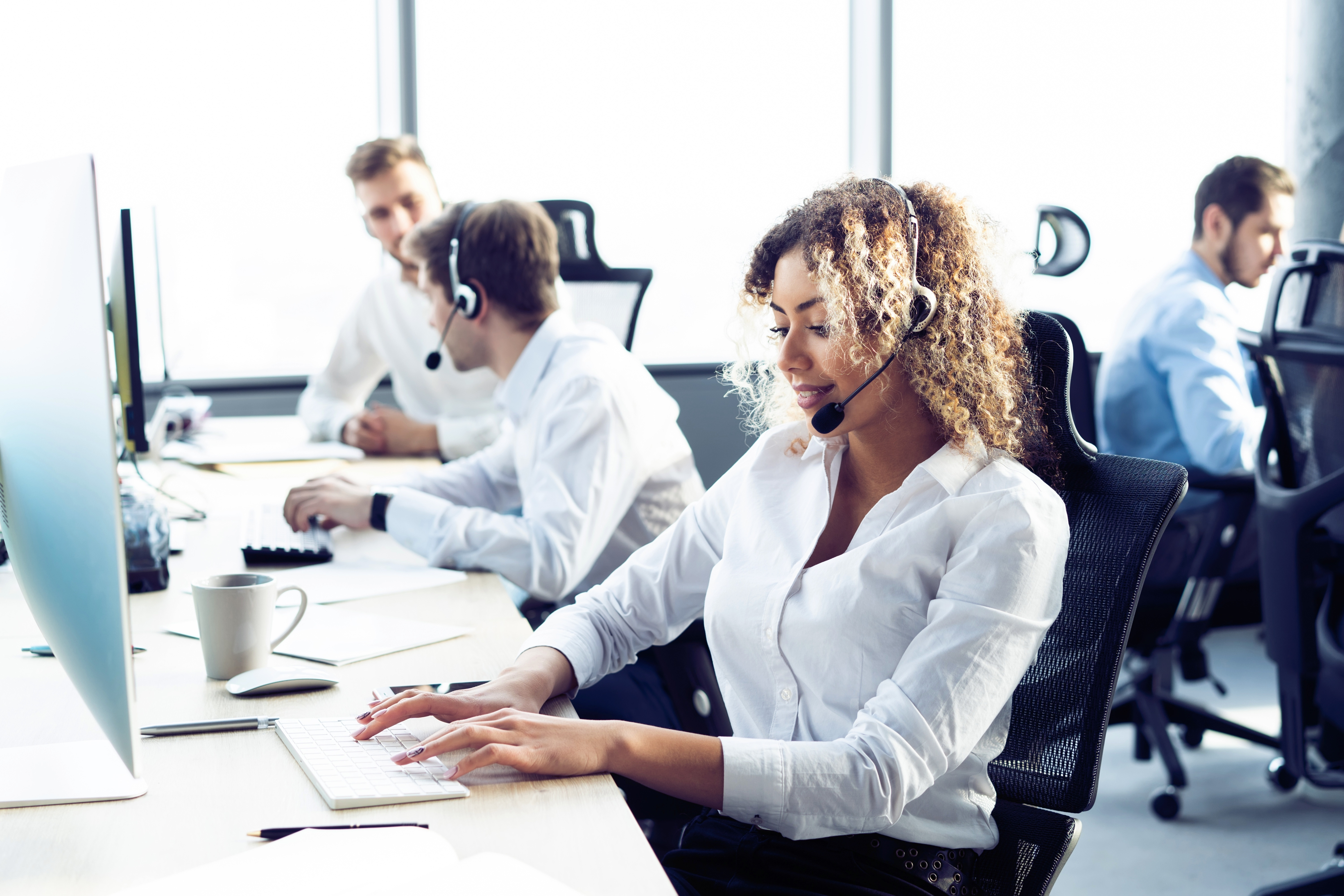 Customer Service Management and what your customers really care about