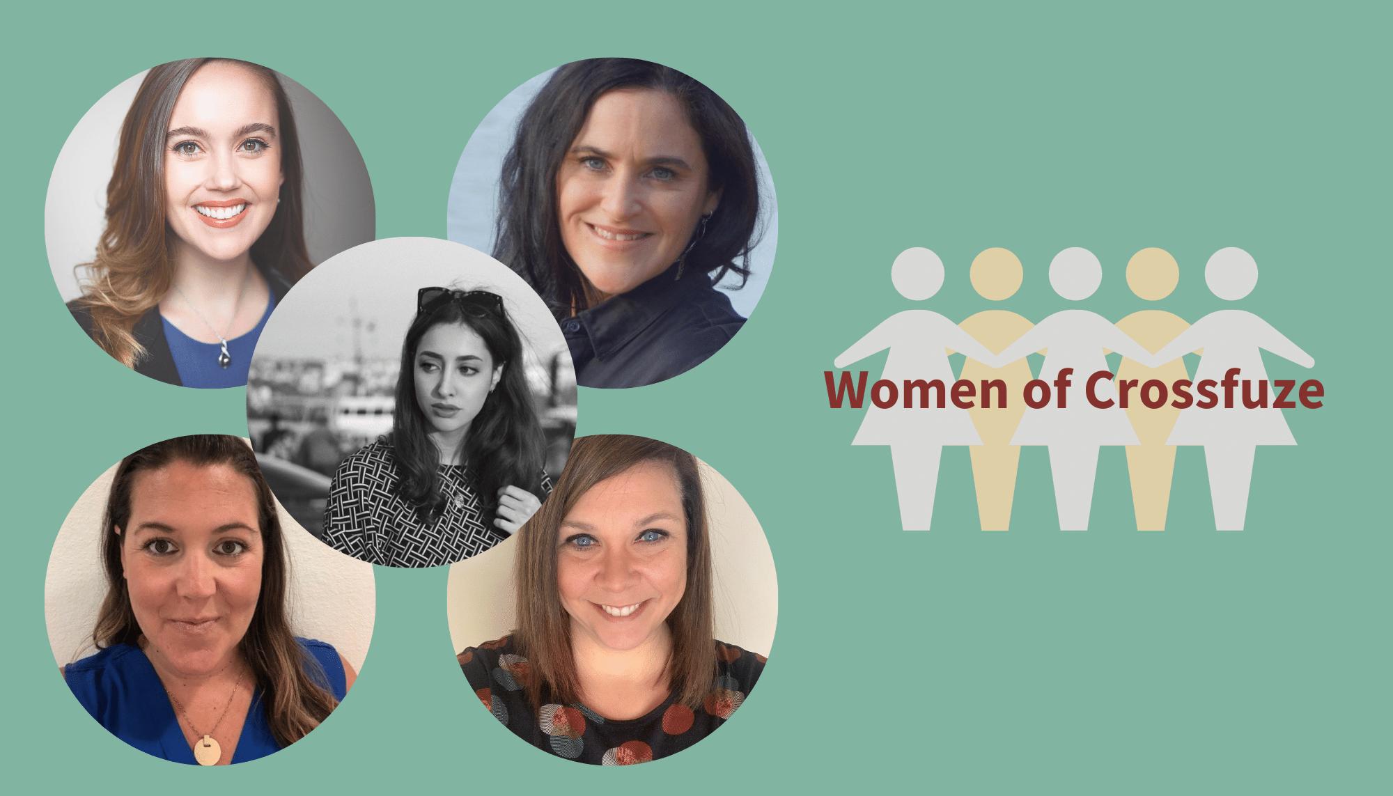 Meet the Women of Crossfuze