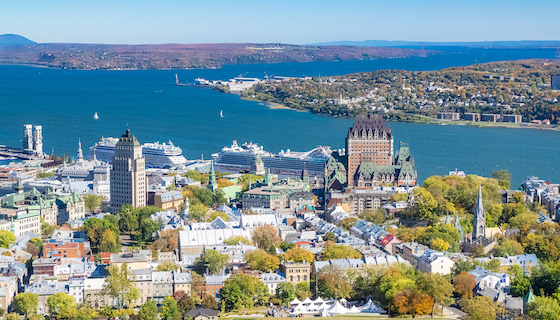Upgrading to Quebec in Seven Easy Steps