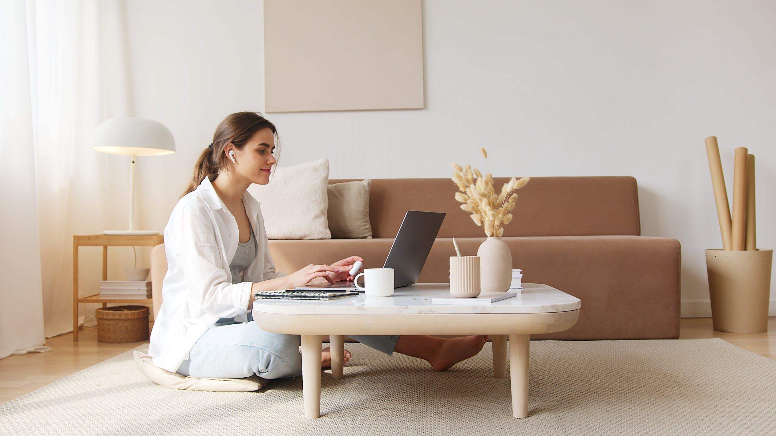 The Unexpected Upside of Remote Work